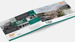 T150, Thetford Marketing Brochure