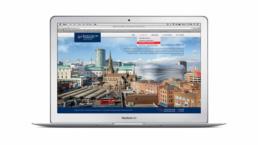 Rowley Hughes Thompson Website