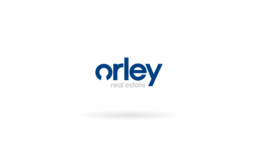 Orley Real Estate Brand