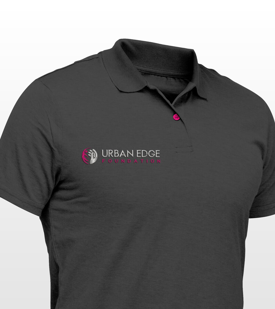 Urban Edge Foundation Polo Shirt