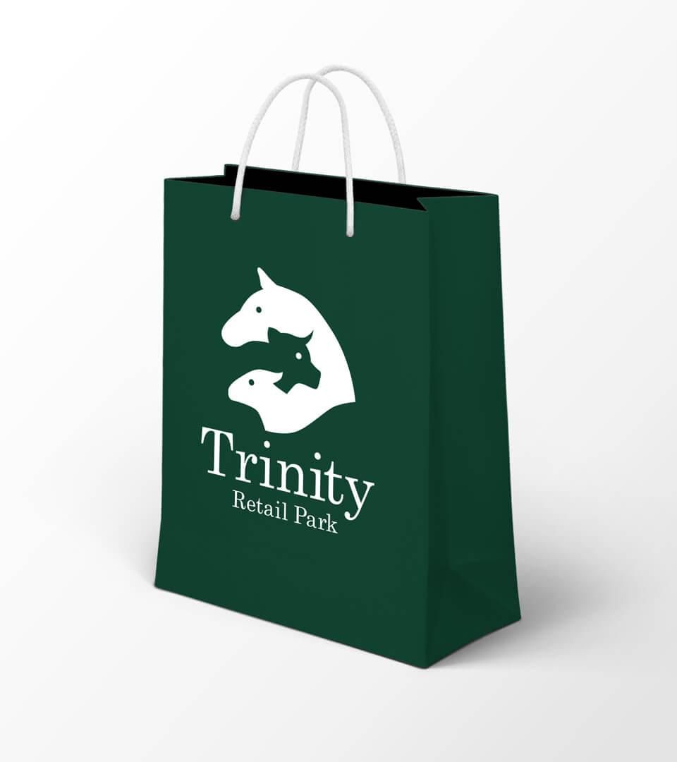 Trinity Retail Park Bag
