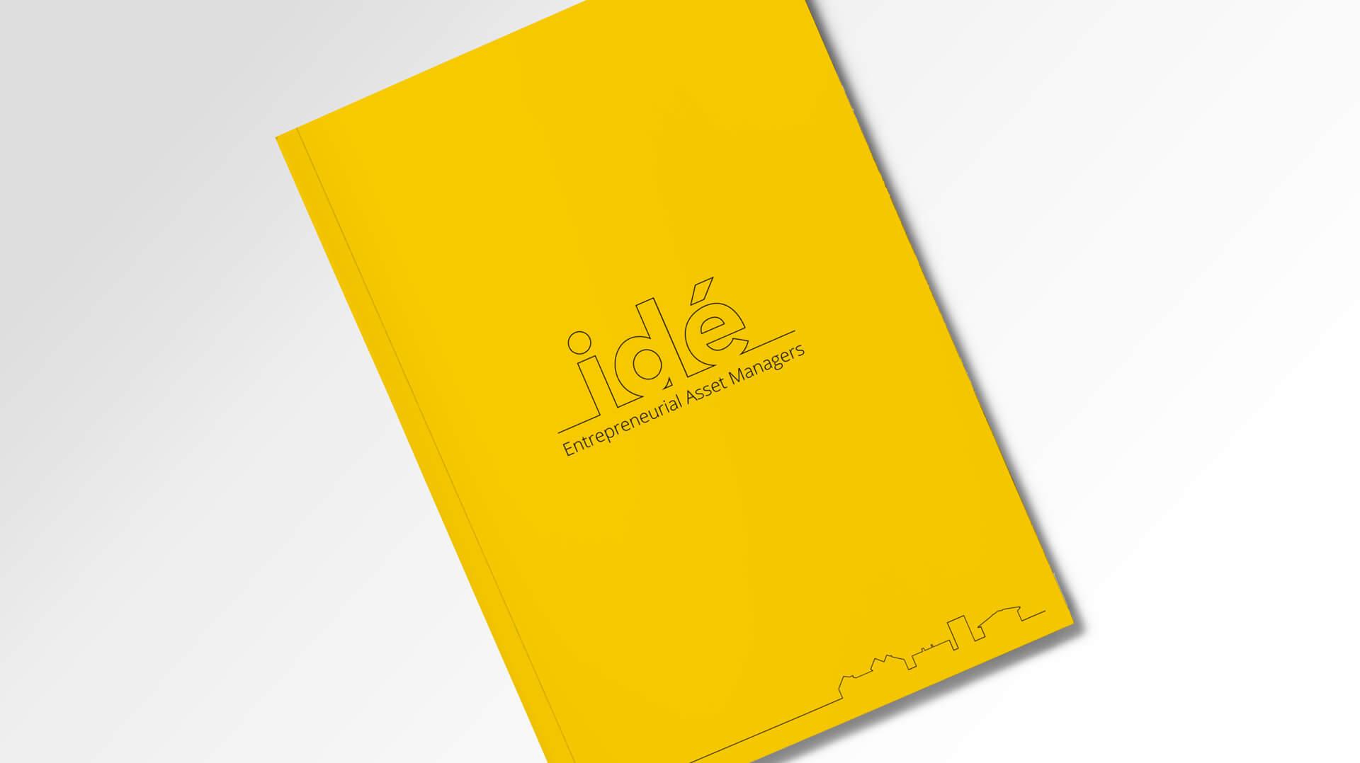 Idé Real Estate Company Profile