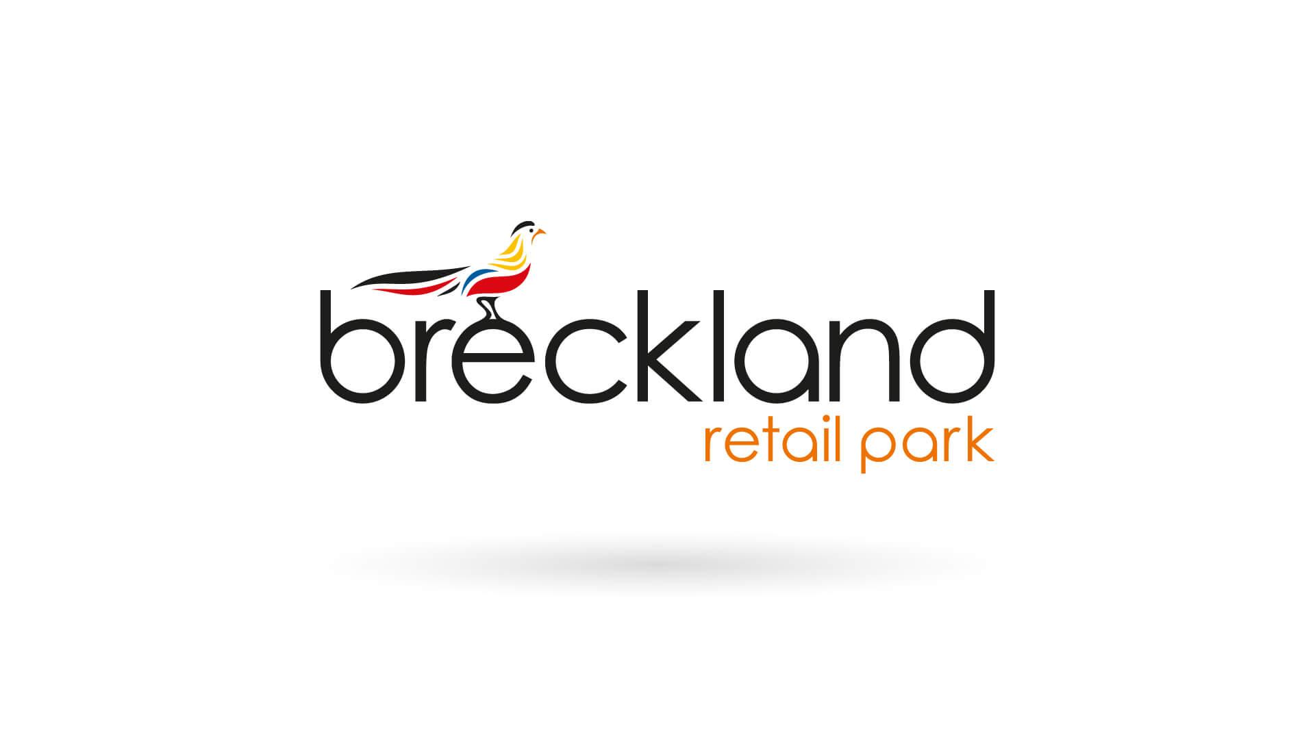 Breckland Retail Park Brand
