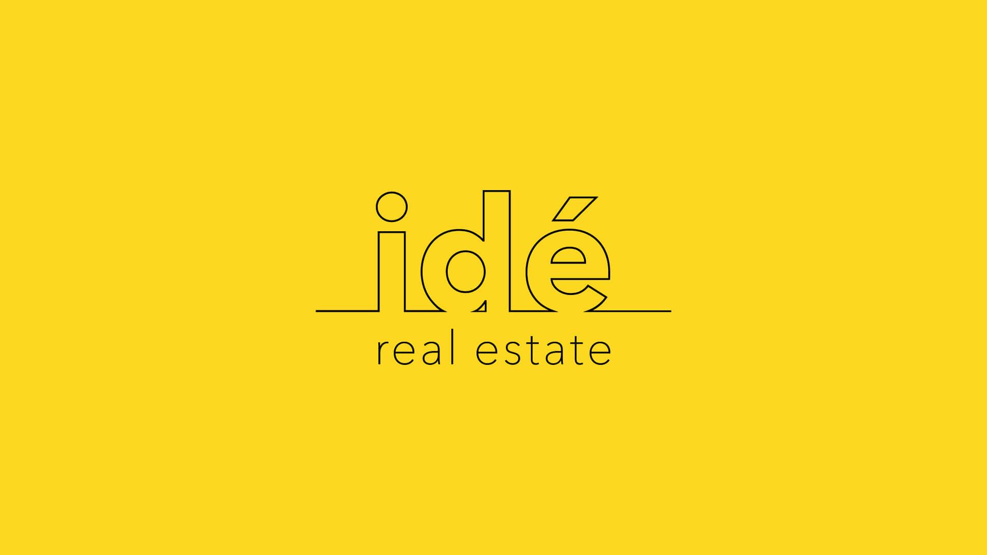 Idé Real Estate Brand