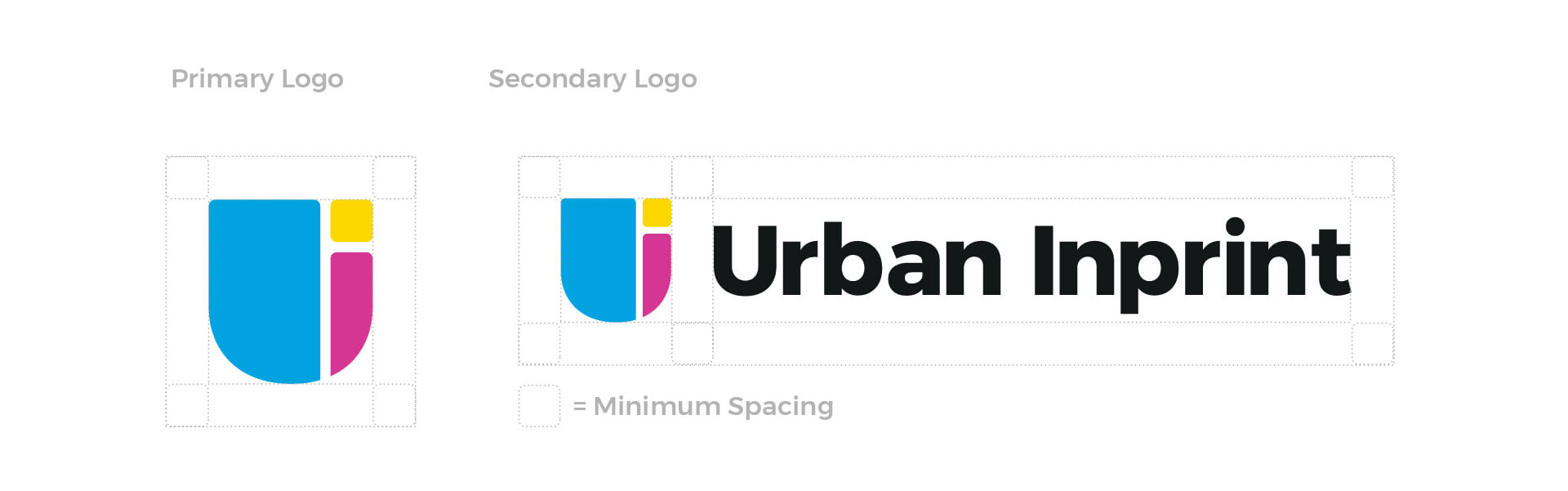 Urban Inprint Brand Variations