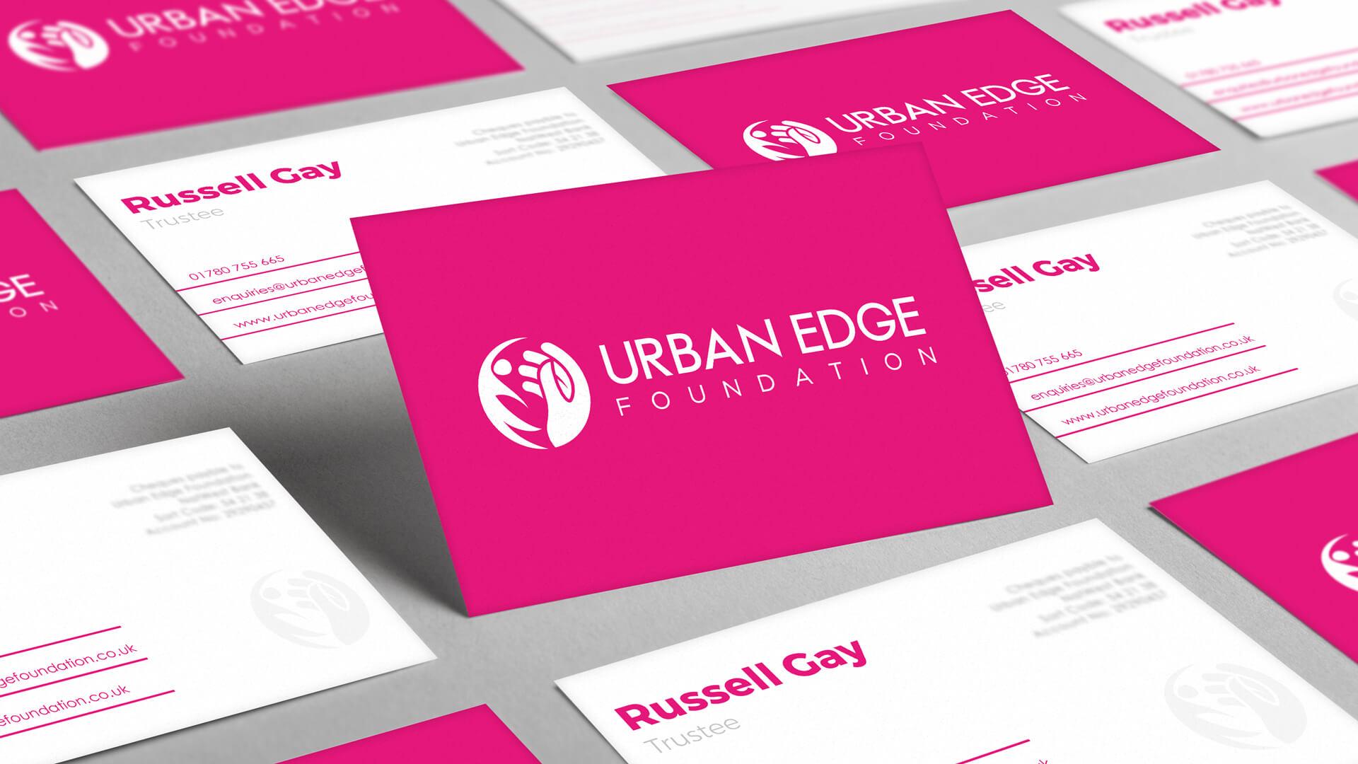 Urban Edge Foundation